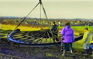 """""""Pit-wheel�"""