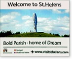 Bold Parish Home of Dream