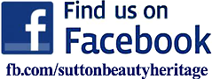 Visit Sutton Beauty & Heritage on Facebook