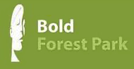 Bold Forest Park logo