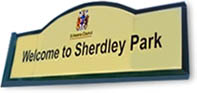 Welcome to Sherdley Park in Sutton, St.Helens