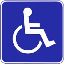 Accessibility of Sherdley Park