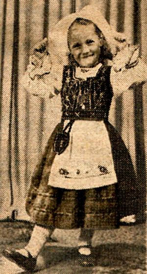 Felicia Deakin