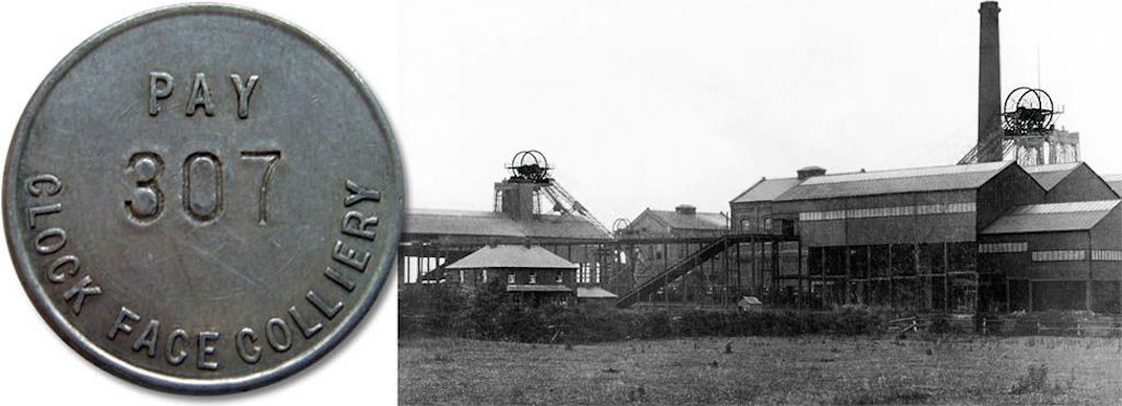 Clock Face Colliery Part 2 | Sutton Beauty & Heritage