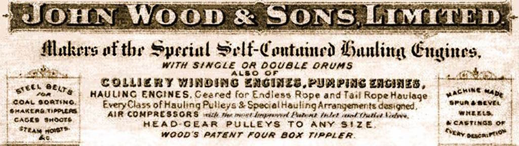 John Wood and Sons