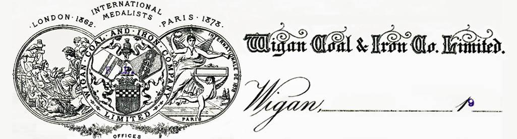 Wigan Coal and Iron Company