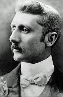 Dr. Henry Bates 1866-1940
