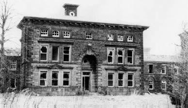 Rainhill Hospital