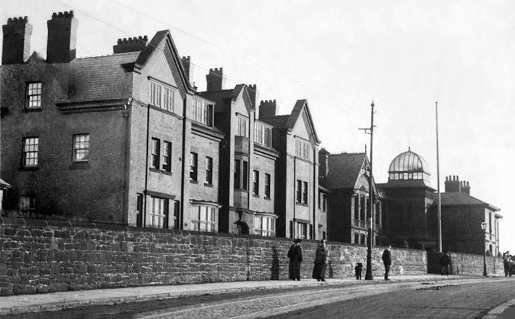 St.Helens Hospital
