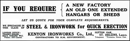 Kenyon Ironworks
