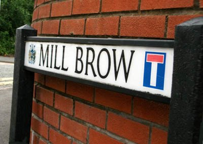 Mill Brow