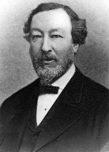 Arthur Sinclair (1823 - 1900)
