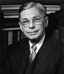 Professor James Bryant Conant