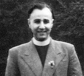 Rev. S. W. Kurrle, Sutton, St.Helens