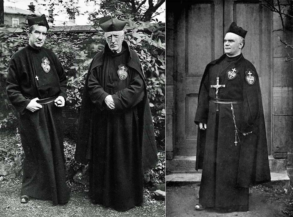 """Priests"