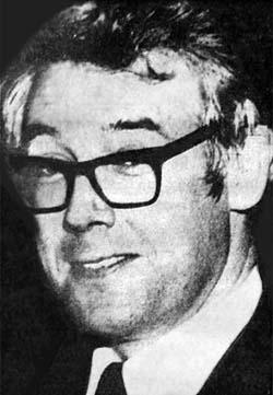Robins Lane Secondary School headmaster Peter Knight