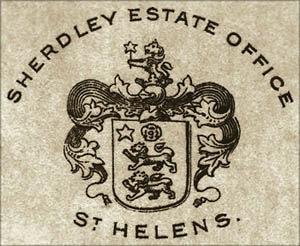 Sherdley Estate Office