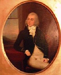 William Lewis Hughes 1767-1852