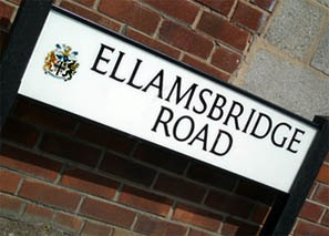 Ellamsbridge Road, Sutton, St.Helens