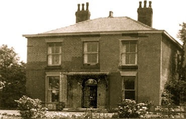 Brook House Sutton St.Helens