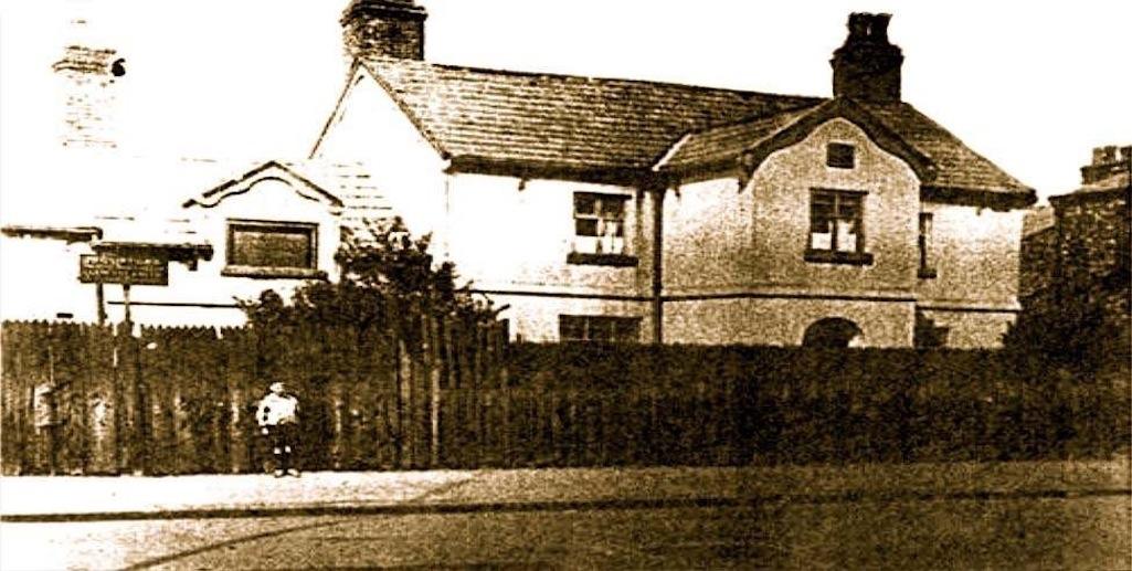 Ellam's House, Ellamsbridge Road, Sutton, St.Helens