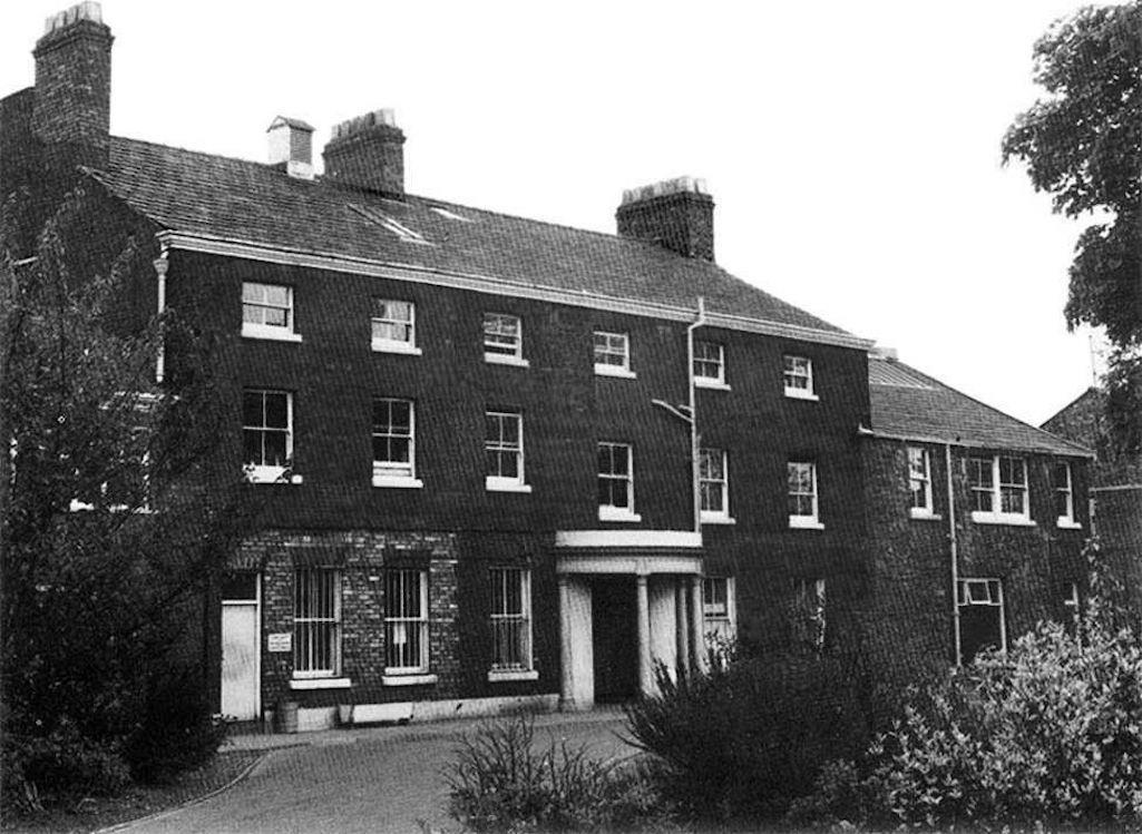 Ravenhead House, St.Helens