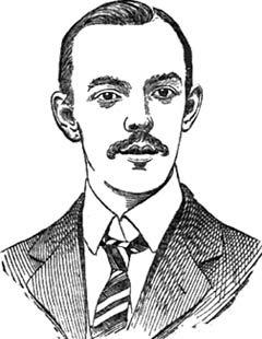 Robert Ridgeway of Ravenhead House