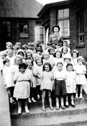 Robins Lane Primary School