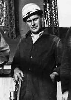 Horace Pugh