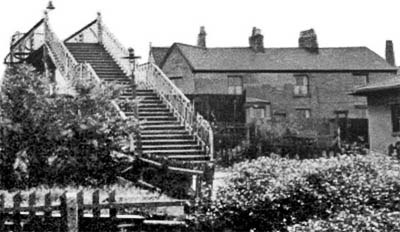 Penlake House, Sutton, St.Helens