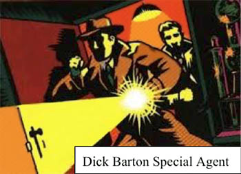 """Dick"