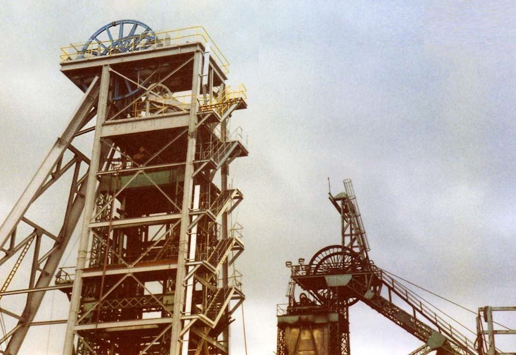 History of Sutton Manor Colliery Part 2 | Sutton Beauty