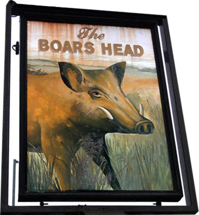 Boars Head, 675 Elton Head Road, St.Helens