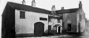 Mill House c.1920, Sutton, St.Helens