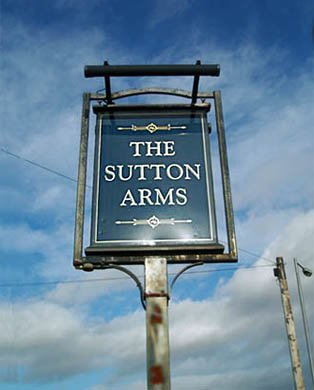 Sutton Arms St.Helens