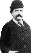 T.C. Wilcock of Phoenix Brewery