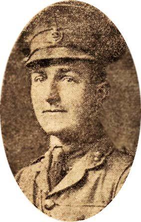 Lieutenant J. F. Dixon-Nuttall