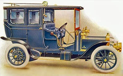 Sunbeam 1908